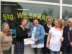 foto april 2014 Wilskracht